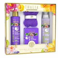 Thalia Hot Colours 3'lü Bakım Seti