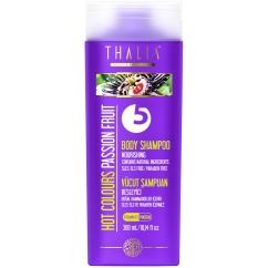 Thalia Hot Colours Vücut Şampuanı