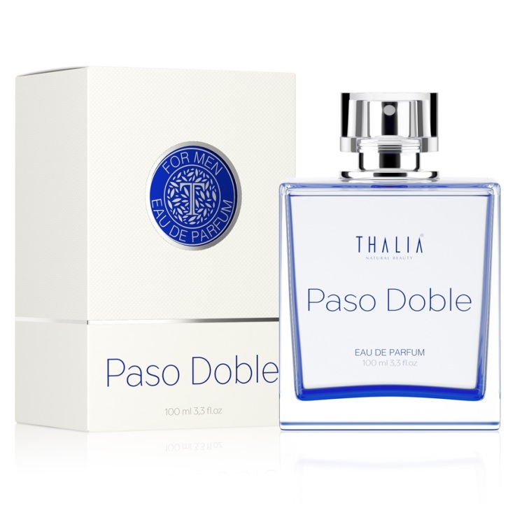 Thalia Paso Doble EDP